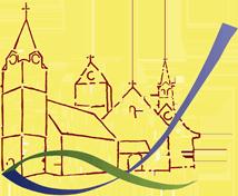 logo evangelische kirche steinen
